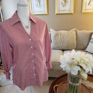 Wrinkle Free Ladies shirt